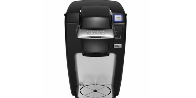 Keurig MINI Plus Brewing Systems that has been recalled.