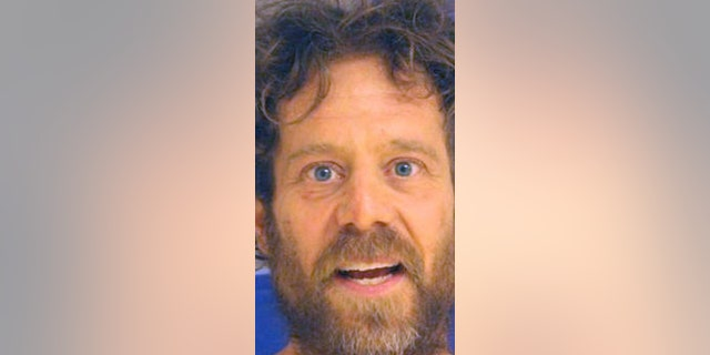 Undated mugshot of Kevin Neal. He was found dead after a gun rampage with a fatal gunshot wound to the head.