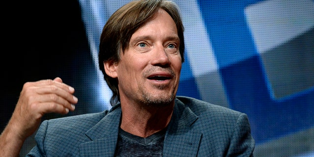 Kevin Sorbo said he isn't afraid to be outspoken about his beliefs.
