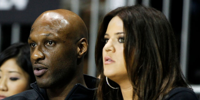 Lamar Odom weighs in on ex-wife Khloe Kardashian's relationship with Tristan Thompson in wake of cheating rumors.