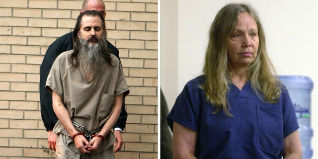 Brian David Mitchell and his wife, Wanda Barzee, are currently in prison for the kidnapping of Elizabeth Smart.