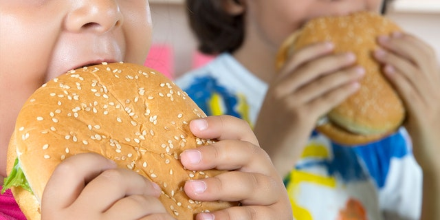 """Before the pandemic became a contributing factor in pediatric weight gain, children between the ages of 2 and 19 had been eating more """"ultraprocessed foods,"""" according to research from JAMA Network."""