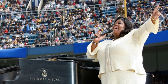 Kim Burrell has come under fire for comments she made about gays and lesbians.