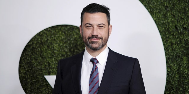 Kimmel's 26-year-old daughter has an online shop where she sells T-shirts and sweatshirts with food-related phrases.