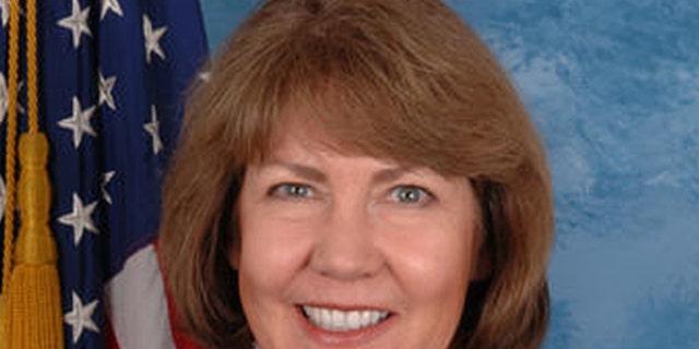 Shown here is Rep. Ann Kirkpatrick, D-Ariz. (AP Photo)