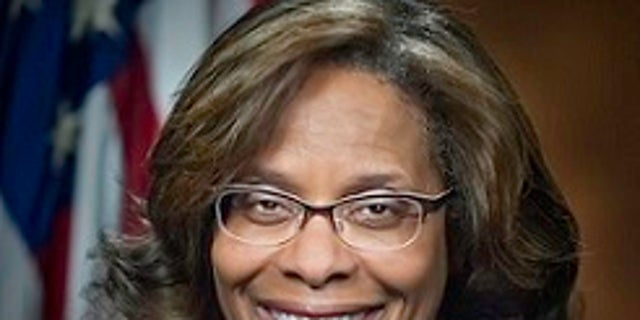 Karol Mason is the Assistant Attorney General for the Office of Justice Programs.