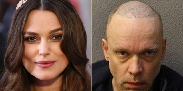 Actress Keira Knightley's stalker, Mark Revill, has been ordered to stay in a psychiatric hospital indefinitely, according to a new report.