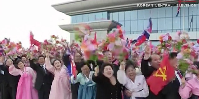 The video was likely some North Koreans' first glimpse of the world outside the borders of their restricted and reclusive country, showing Kim in Singapore for the summit.