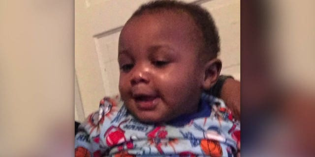 Korey Brown's mother said she found her son unresponsive in a Pack 'n Play