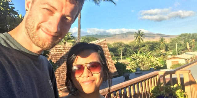 Stephen Kramar went missing Tuesday after leaving his hotel to scout out a hiking trail in Hawaii for him and his new wife.