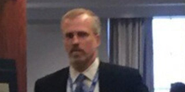 David J. Kramer in November.
