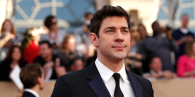positive news Actor John Krasinski's YouTube series has been licensed and will expand at ViacomCBS.