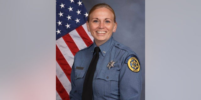 Deputy Theresa King, 44, died from her injuries Saturday after being shot in the line of duty in Kansas City on Friday.