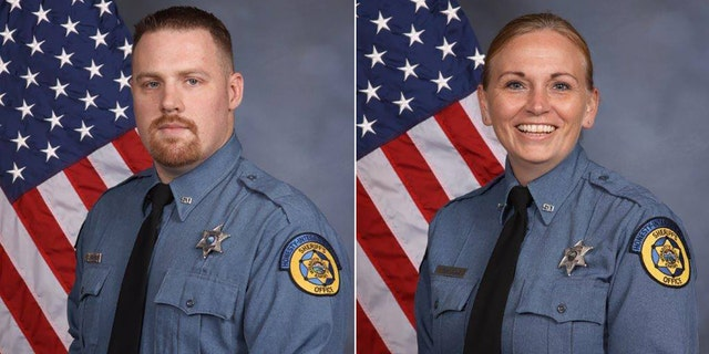Officers killed in the line of duty in 2018 | Fox News