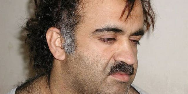 Khalid Sheikh Mohammed is joining the Senate intelligence panel's Democrats in opposition to Gina Haspel. They question whether the longtime CIA agent is fit to run the agency given her involvement in the torture of prisoners following the 9/11 attacks.