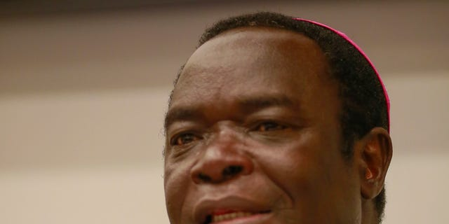Kukah says that while advancements have been made in the fight against Boko Haram, Christians still face problems in the northern parts of the country.