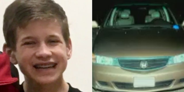Kyle Plush, 16, was crushed to death by a minivan's rear bench Tuesday. His funeral has been scheduled for Monday.