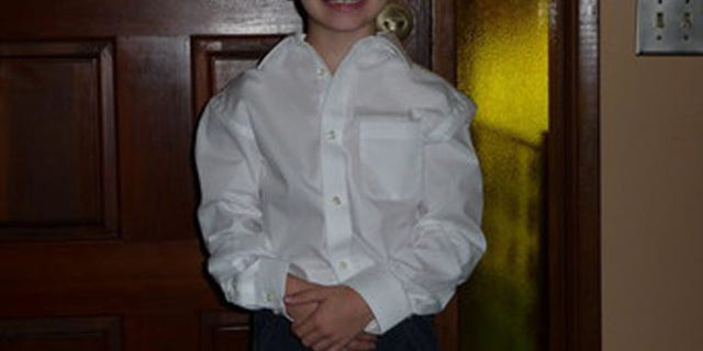Kyron Horman was 7 years old when he disappeared in June 2010.