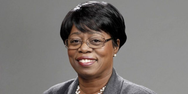 Wanda M. Austin, who is a board member, was appointed interim president Tuesday.