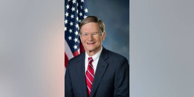 Rep. Lamar Smith, R-Texas, has served in Congress since 1987.