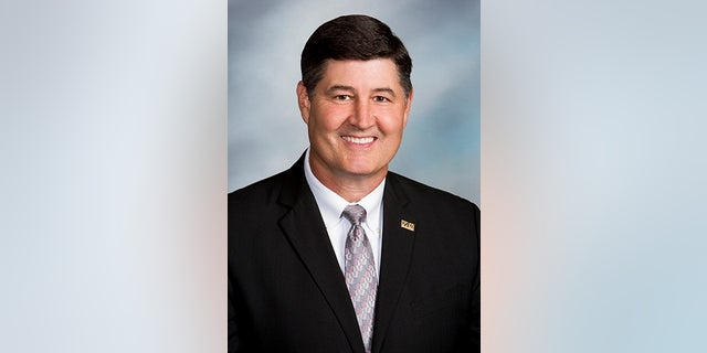 Katy Independent School District Superintendent Lance Hindt was accused by a former classmate of bullying.