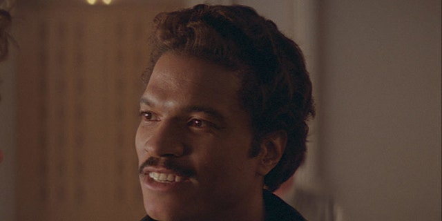 Billy Dee Williams will reprise his role as Lando Calrissian in the new 'Star Wars' film.