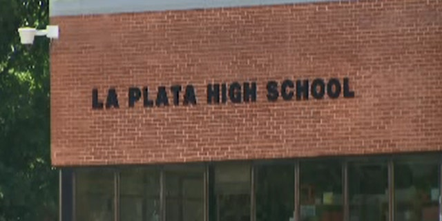 Bell worked at La Plata High School as a track coach, but was removed from the school when the investigation was launched.