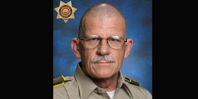 """San Bernardino County Sheriff's Deputy Lawrence """"Larry"""" Falce died after he was punched in the face on New Year's Eve."""