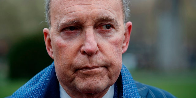 White House chief economic adviser Larry Kudlow apologized to Haley in a phone call on Tuesday, a senior administration official said.