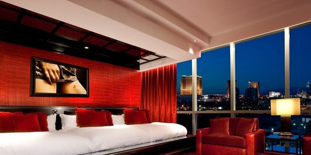 The World S Most Expensive Hotel Suites Fox News