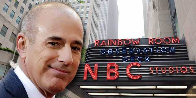 "FILE -- Thursday will mark one year since Matt Lauer was fired from NBC's ""Today"" show for sexual misconduct."
