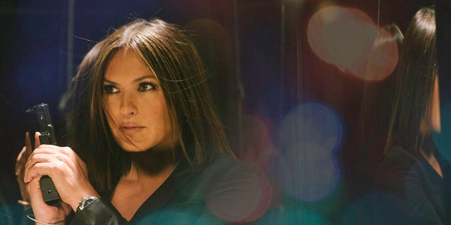 """Mariska Hargitay's character was not a fan of the victim's politics in a recent episode of """"Law and Order: SVU."""""""