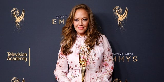 """Leah Remini responded to a Twitter user who said they would not miss Erinn Hayes on """"Kevin Can Wait."""""""