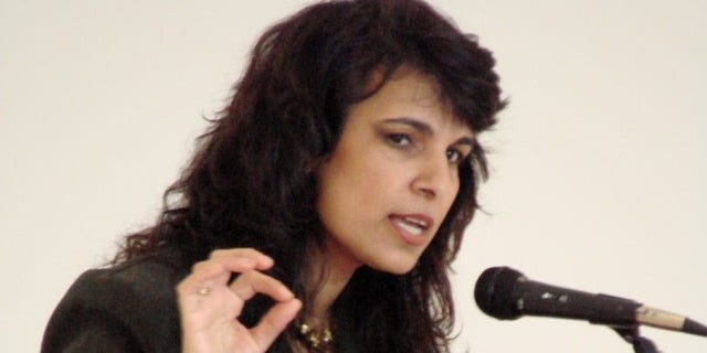 Nitsana Darshan-Leitner, an Israeli lawyer, has successfully sued scores of terrorist groups and state sponsors of terror.