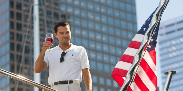 "Jordan Belfort was portrayed by Leonardo DiCaprio in Martin Scorsese's 2013 movie ""The Wolf of Wall Street""."