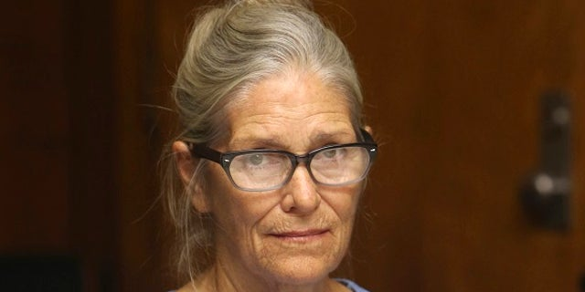 Leslie Van Houten was denied parole again by California Gov. Jerry Brown.