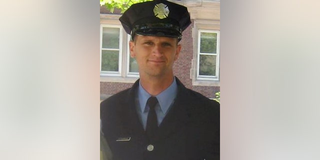 Lt. Matthew Letourneau had been with the Philadelphia Fire Department since 2007.