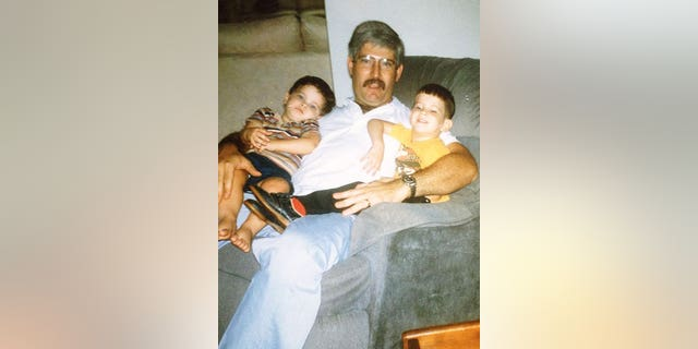 Nearly three years after his disappearance, Levinson's family received proof-of-life emails.