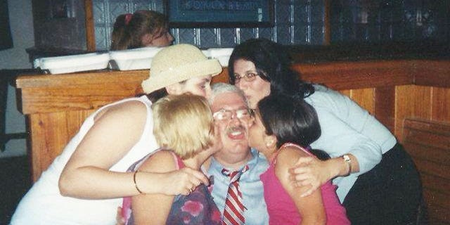 Levinson's family believes he is alive and needs his country's help.