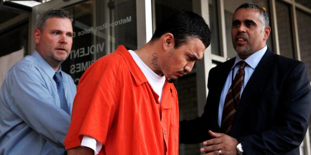 Ingmar Guandique was sent to El Salvador after his conviction in the Chandra Levy murder case was dropped.