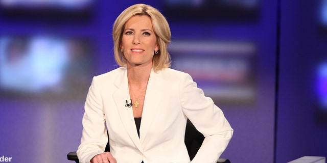 Fox News features six solo female hosts, with Laura Ingraham airing in primetime and Shannon Bream coming on immediately afterwards.
