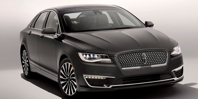 The Lincoln MKZ is built on the same platform and at the same factory as the Fusion.