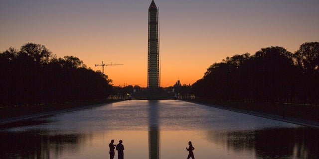 The Lincoln Memorial Reflecting Pool will be drained and cleaned starting Sunday, June 11, 2017, after 80 ducks died from a water-borne parasite.