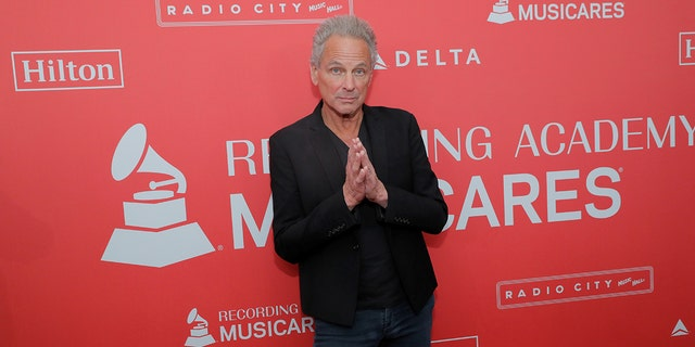 Lindsey Buckingham is suing Fleetwood Mac for kicking him off their tour.