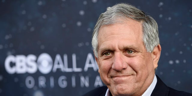 Former CEO Leslie Moonves was recently denied $120 million in severance by the network. (Photo by Chris Pizzello/Invision/AP, File)