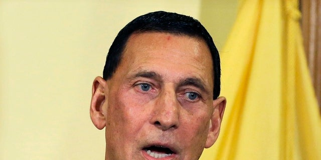 Rep. Frank LoBiondo of New Jersey has differed from his party on a variety of issues.