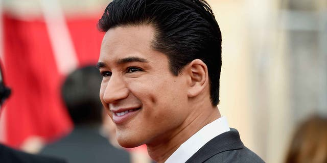 Mario Lopez has been hoping the Los Angeles Dodgers would make it to the World Series again.