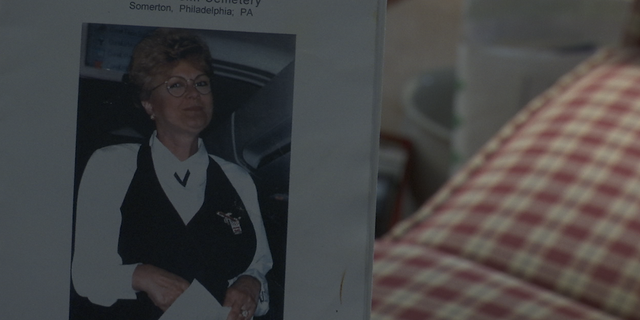 Lorraine Bay was a senior flight attendant on United Airlines Flight 93.