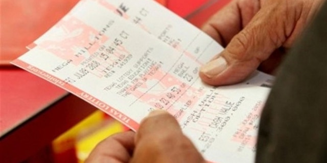 Lottery games aren't as random as they first may appear.