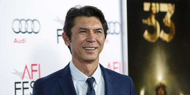 Lou Diamond Phillips cannot drink for two years following drunk driving arrest in November 2017.